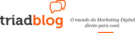 Blog - Agência Triad